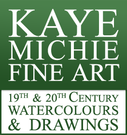 Kaye Michie Fine Art